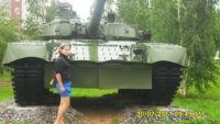 Леночка Мацкевич, 19 августа 1994, Оленегорск, id109378305