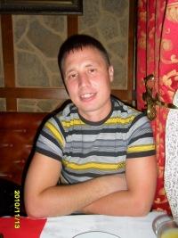 Сергей Некрасов, 17 октября , Екатеринбург, id110632688