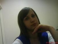 Виктория Бабикова, 22 апреля 1993, Пермь, id116268775