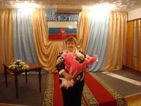 Вера Берестова, 30 мая 1992, Лянтор, id145589032