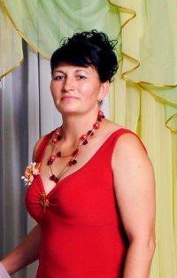 Елена Дударь, 17 мая , Славута, id70541624