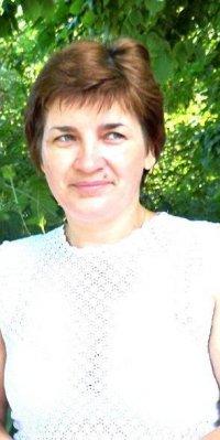Ольга Фащенская, 25 ноября 1967, Стародуб, id75924865