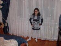 Алина Давтян, 15 октября 1991, Орел, id83827577