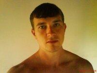Дмитрий Никишкин, Волгоград, id86801000