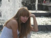 Анастасия Шкирка, 1 марта 1996, Орел, id90607581