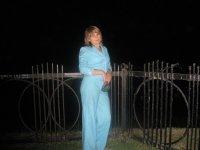 Татьяна Рябовол, 21 сентября 1986, Красноярск, id93039445